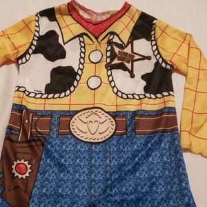 Woody Costume 3-4T